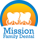 Mission Family Dental Logo